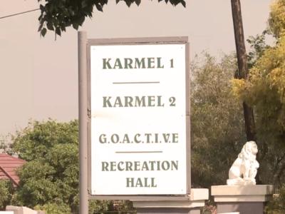 GAFA-Karmel