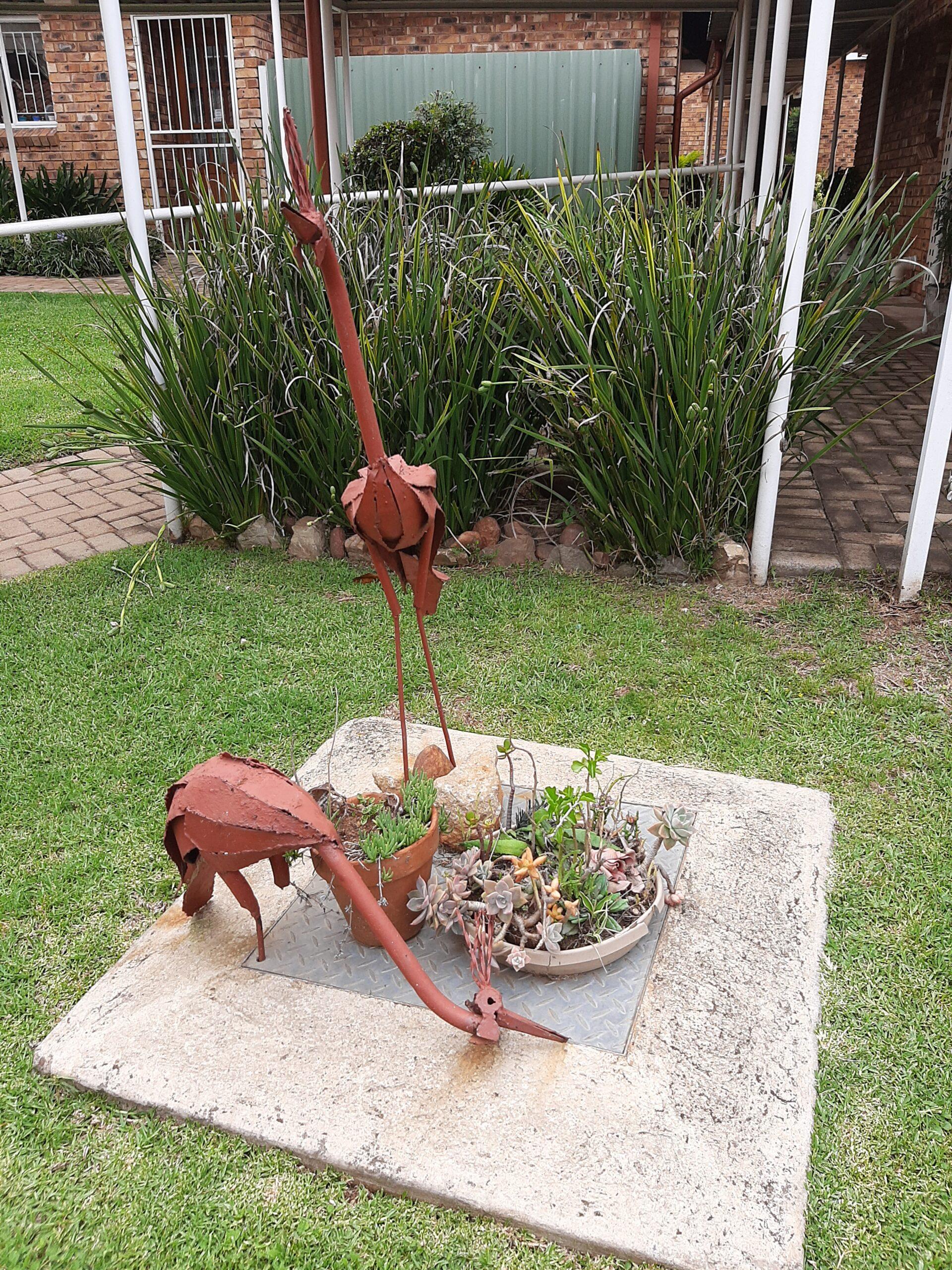 Ihlati Gardens