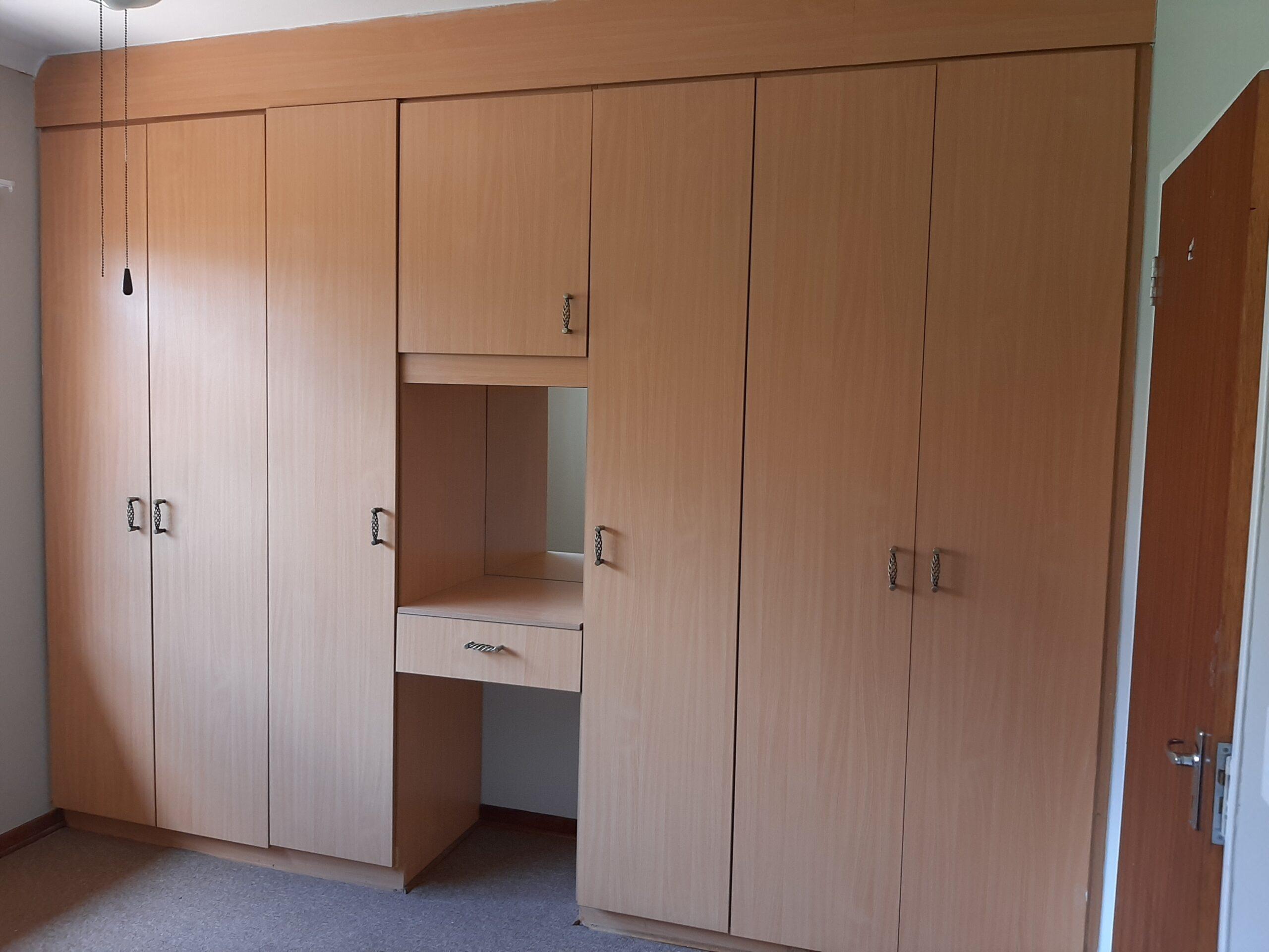 Apartment Cupboards