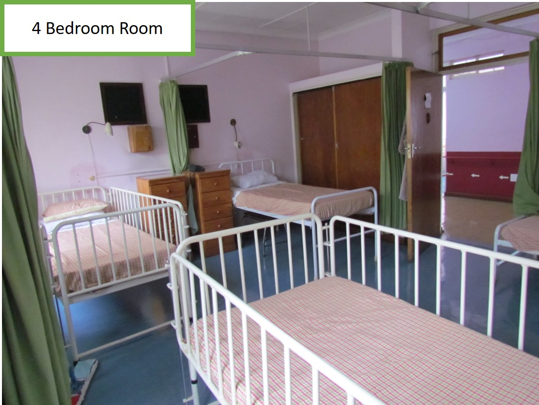 Four Bedroom Room
