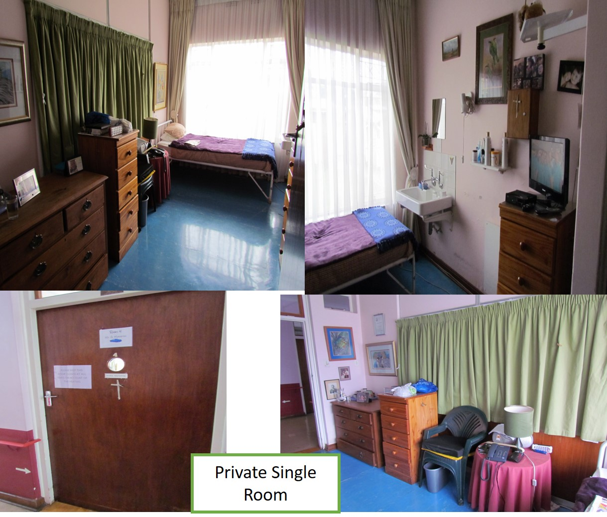 Frail Care Private Room