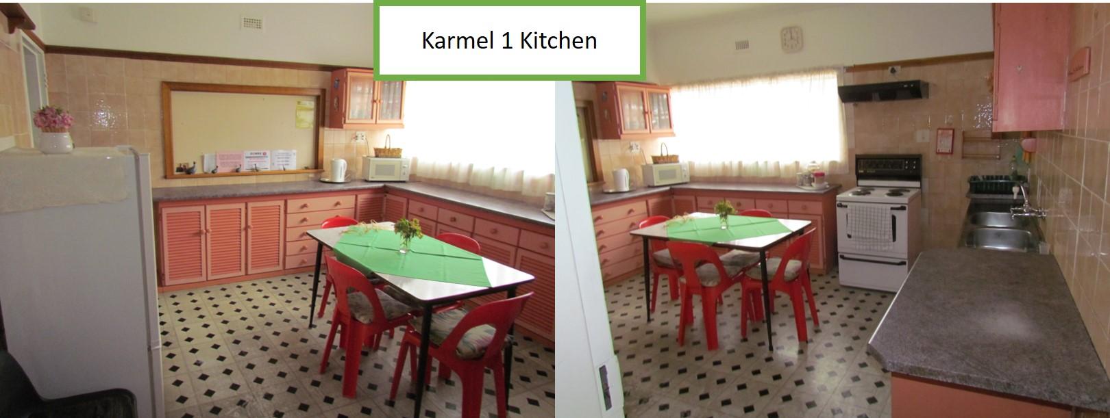 Karmel 1 Kitchen