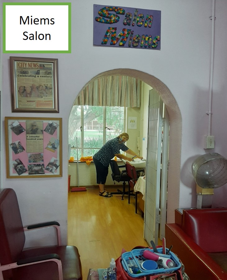 Miems Salon